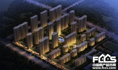 济南山东高速绿城·蘭园