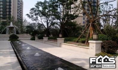 上海中信君廷的楼盘信息