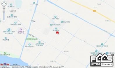 上海十里江湾的楼盘信息