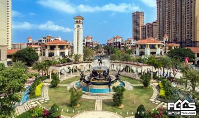 防城港·龙光阳光海岸