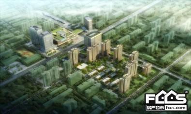 廊坊新世界中心